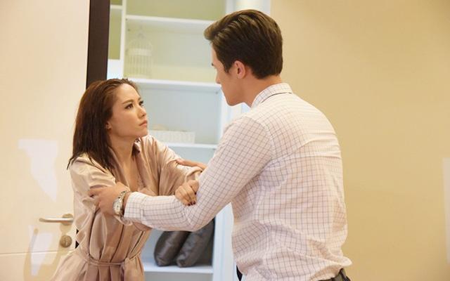 Vợ mới đẻ được 5 tháng, chồng tòm tem nhân tình không về nhà, tôi có hành động khiến anh sợ run ngay từ cổng - Ảnh 1.