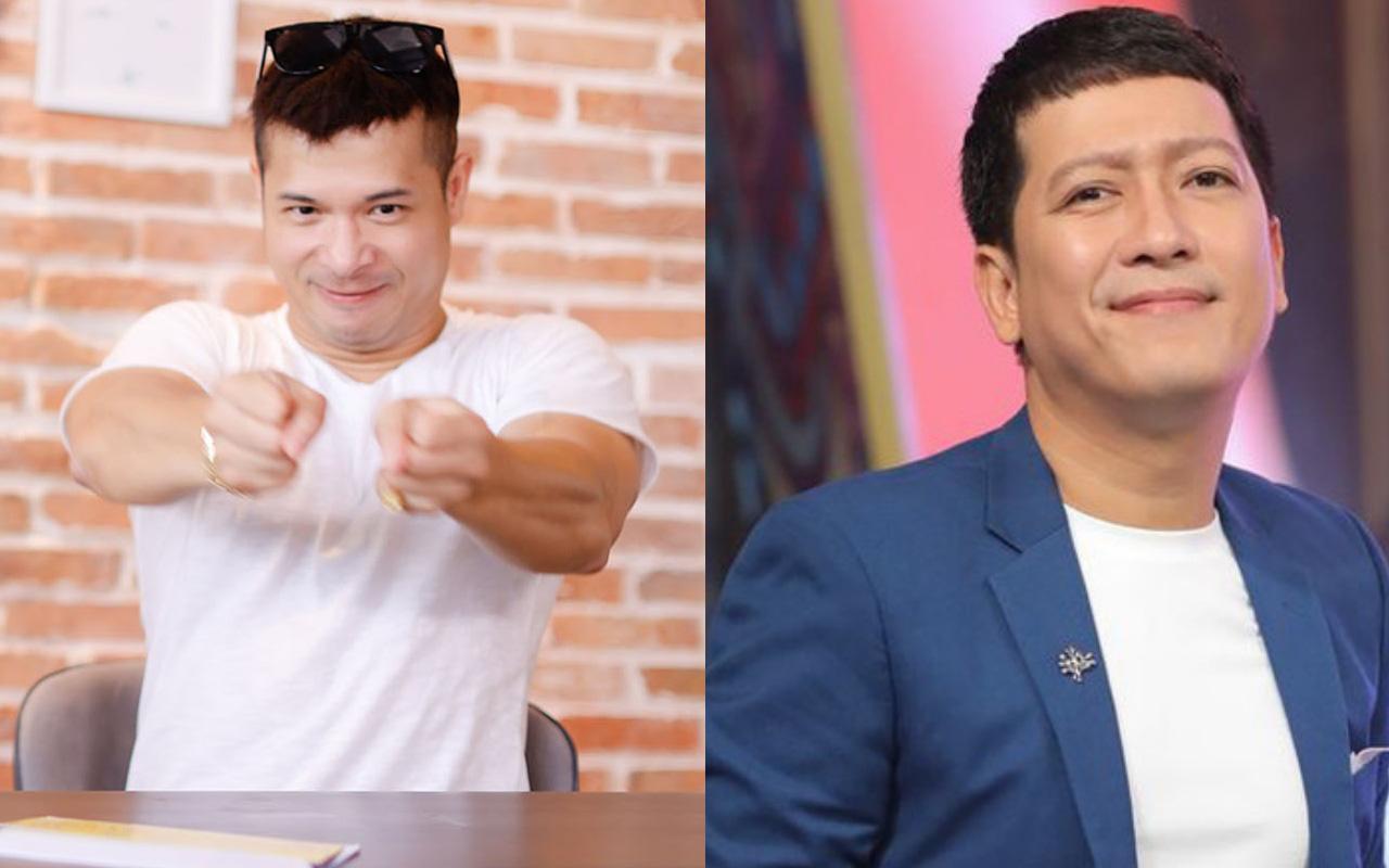 Running Man Vietnam: Đáp trả gay gắt khi bị vu oan kể xấu Trấn Thành, vậy Trương Thế Vinh nói gì về Trường Giang?