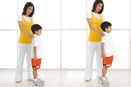 10 bài tập vừa tăng cường sức khỏe, vừa là trò chơi cho con nghỉ học ở nhà trong mùa dịch - Ảnh 1.