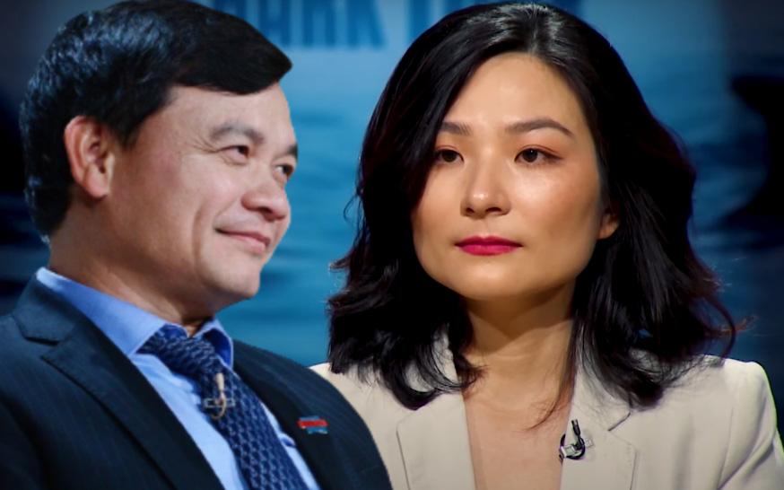 """Lùm xùm việc Shark Phú bị dân mạng chỉ trích vì đầu tư """"chỉ chăm chăm vào ngoại hình"""" của nữ start-up và lần đầu tiên người trong cuộc lên tiếng"""
