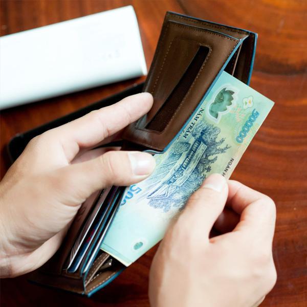 """5 thủ thuật để ví tiền của bạn không bị """"rò rỉ"""", thoát khỏi cảnh """"mua đồ xong là hối hận muốn chặt tay"""" - Ảnh 3."""