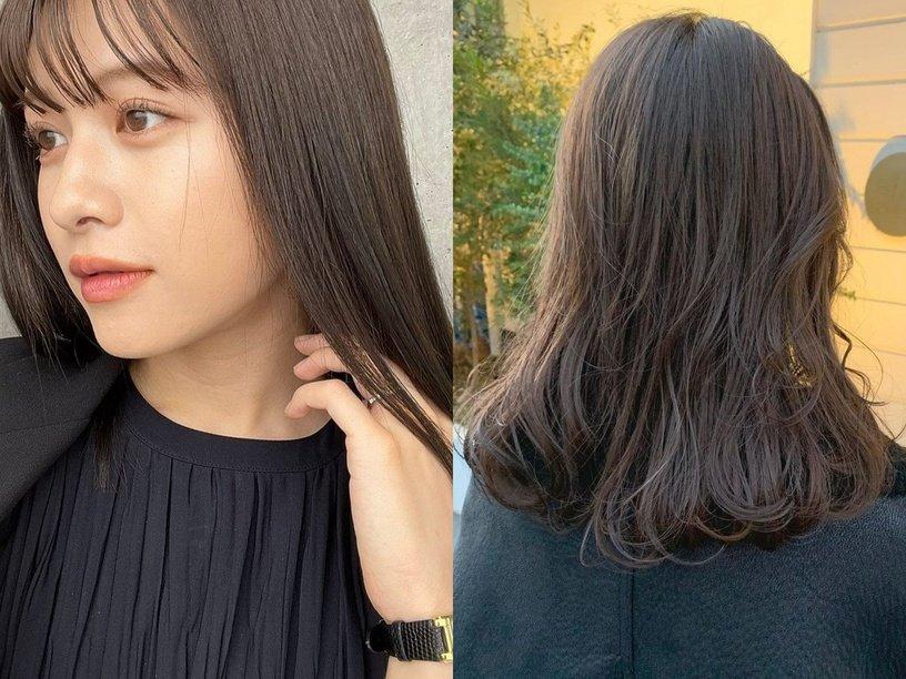 5 màu tóc nhuộm vừa trẻ vừa làm sáng da, Hè này diện lên là chuẩn đẹp  - Ảnh 1.