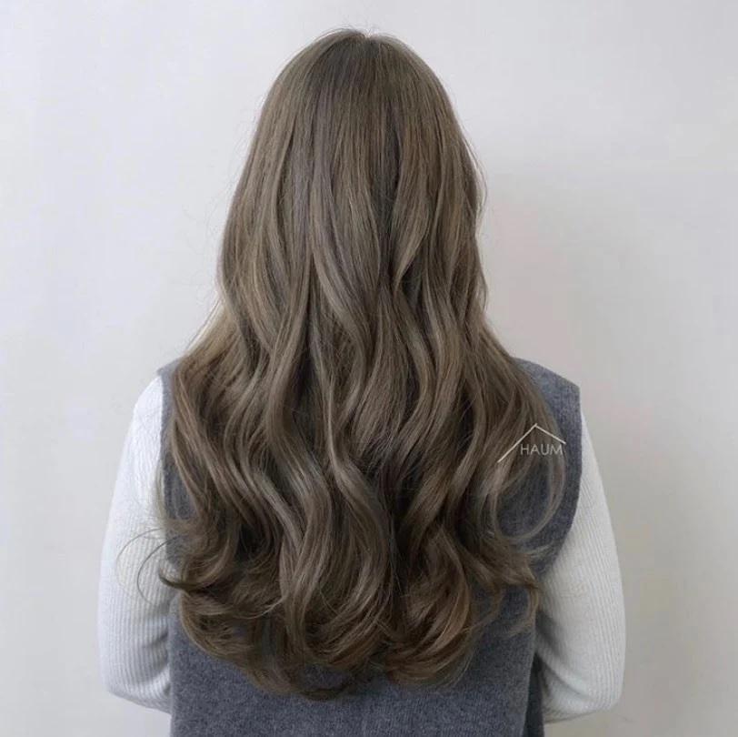 5 màu tóc nhuộm vừa trẻ vừa làm sáng da, Hè này diện lên là chuẩn đẹp  - Ảnh 7.