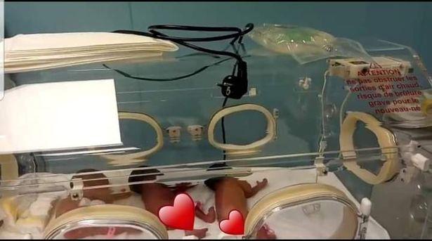 Gửi lời chúc mừng đến ca sinh 9 gần đây, bà mẹ bất ngờ tiết lộ mình chính mẹ của ca sinh 6 nổi rần rần cách đây 37 năm - Ảnh 5.