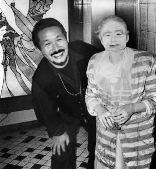 Yokohama Mary - Số phận bí ẩn của cụ bà vô gia cư nổi tiếng nhất Nhật Bản: Từng bị đồn là gái mại dâm, sống lay lắt đến lúc chết vẫn không ai hiểu hết cuộc đời bà - Ảnh 7.