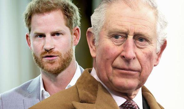 """Harry dội gáo nước lạnh lên Thái tử Charles cùng vợ chồng Nữ hoàng Anh: """"Bố đối xử với tôi theo cách ông ấy đã được đối xử"""" - Ảnh 2."""