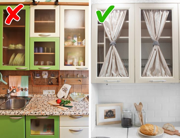 Những mẹo nhỏ dọn bếp nhanh chóng giúp không gian nấu nướng đẹp như trên bìa tạp chí - Ảnh 5.