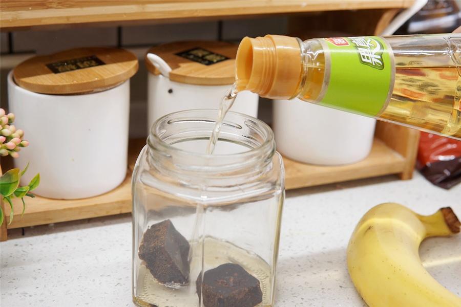Giấm chuối thức uống giảm cân lý tưởng mùa hè - Ảnh 5.