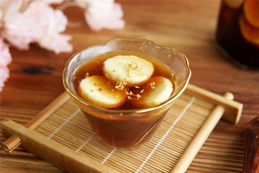 Giấm chuối thức uống giảm cân lý tưởng mùa hè - Ảnh 9.