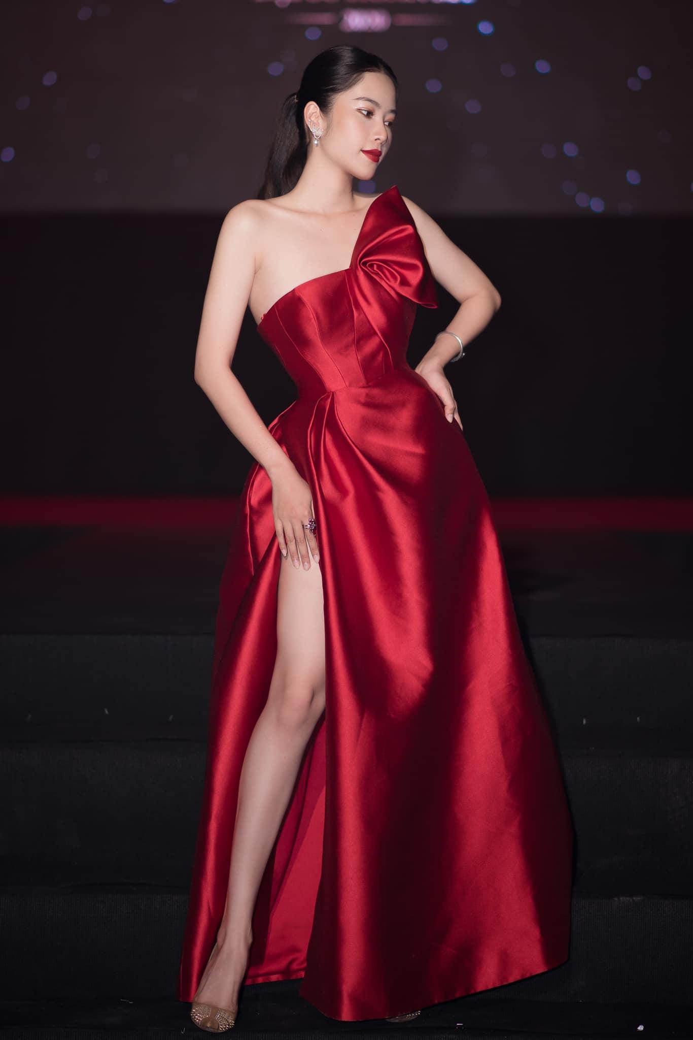 Sau thành công của Khánh Vân, Nam Em hạ quyết tâm trở thành đại diện của Việt Nam chinh chiến tại Miss Universe? - Ảnh 5.