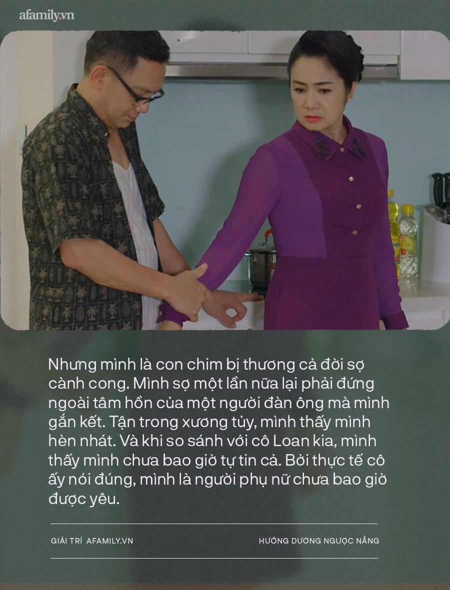 Hướng dương ngược nắng: NSND Thu Hà - NSƯT Phạm Cường gây sốt với cảnh tỏ tình tuổi 50, diễn xuất quá đỉnh! - Ảnh 3.
