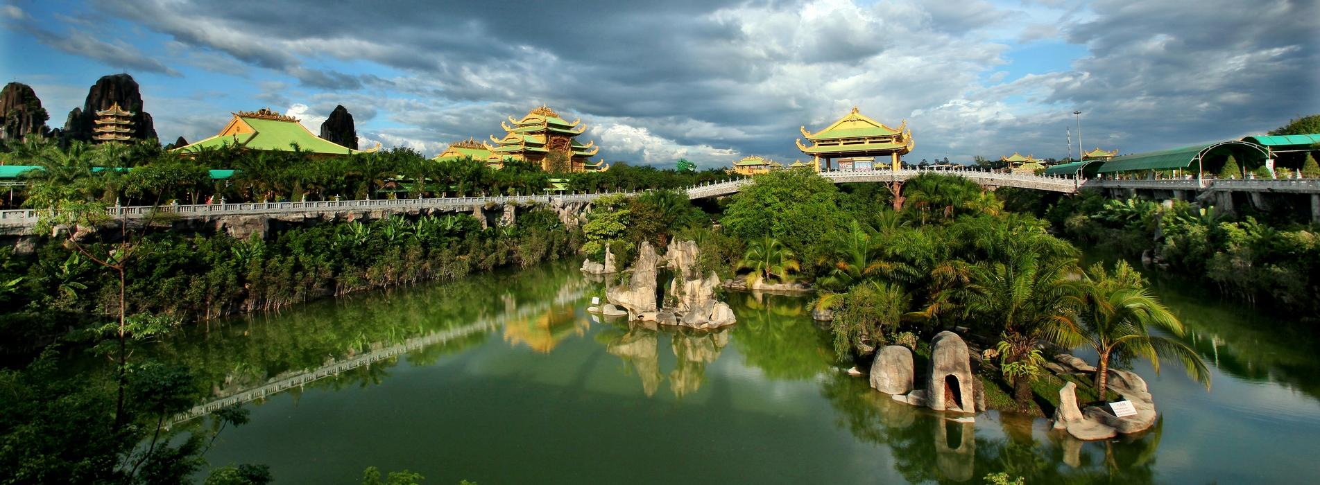 Chồng bà Phương Hằng từng bị nói ước mơ ngu xuẩn khi làm khu du lịch Đại Nam nhưng ông đã chứng minh bằng điều đáng kinh ngạc - Ảnh 4.