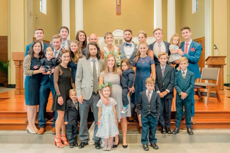 """Đẻ tới 14 đứa con lại phá sản vài lần nhưng bằng 4 bí kíp """"thần thánh"""" này đã giúp cặp vợ chồng không phải nợ nần bất cứ ai - Ảnh 3."""
