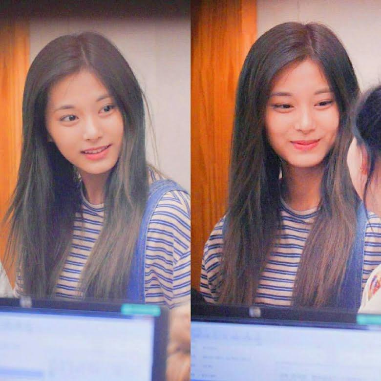So kè Twice khi để mặc mộc: Tzuy, Sana xuống sắc rõ ràng; người đẹp nhất gây bất ngờ - Ảnh 5.