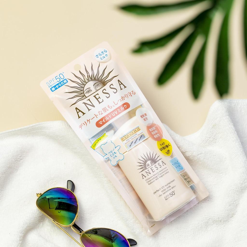 5 loại kem chống nắng tốt nhất: Không cồn, không làm cay mắt, da nhạy cảm cũng dùng được - Ảnh 1.
