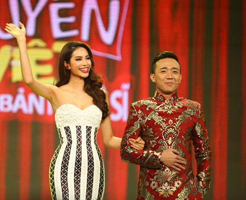 Trước đầm LGBT của HH Khánh Vân, đây từng là mẫu váy khiến người ta vô cùng tiếc nuối tại Miss Universe - Ảnh 5.