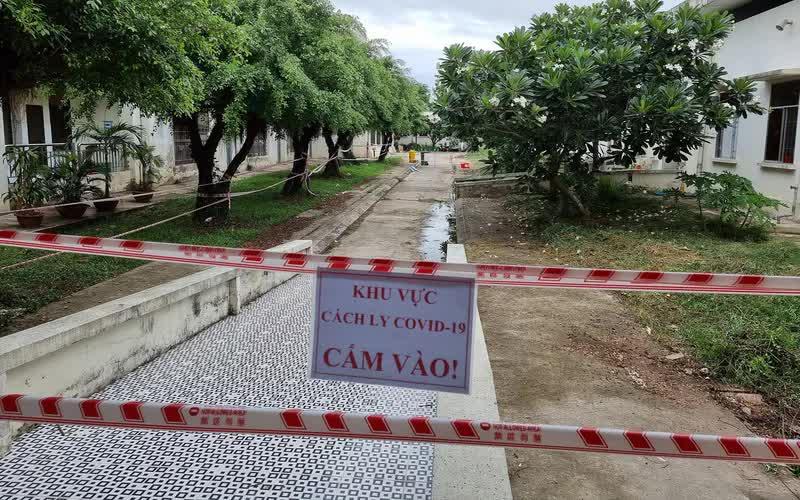 Thông báo khẩn: Vĩnh Phúc tìm người đến các địa điểm liên quan đến trường hợp người Trung Quốc nhiễm COVID-19 - Ảnh 1.