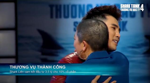 """Tham gia gọi vốn tại Shark Tank, Will bất ngờ gọi Shark Liên là """"bà Ngoại"""" và cái kết cực ngọt ngào - Ảnh 6."""