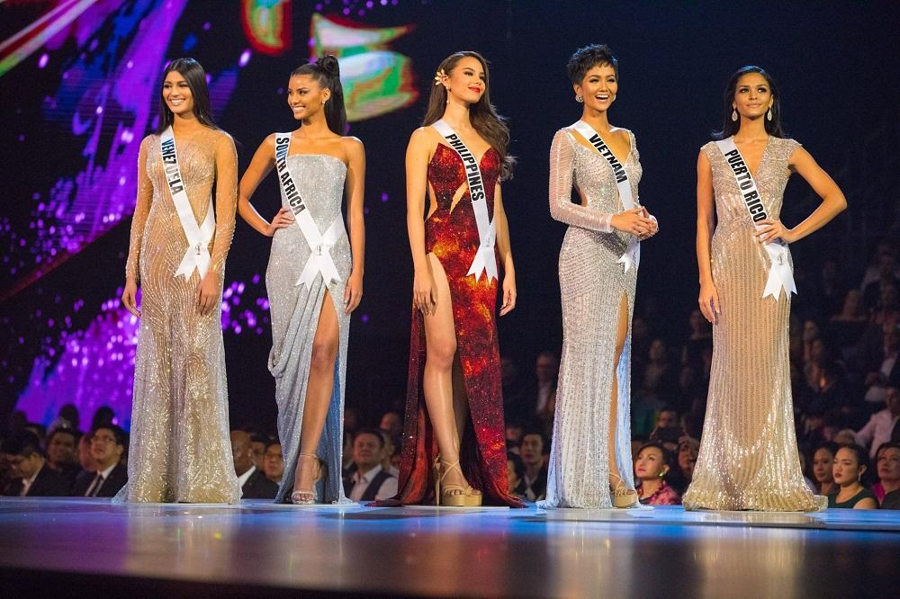 5 Years After That Miss Universe Snafu, Heres What