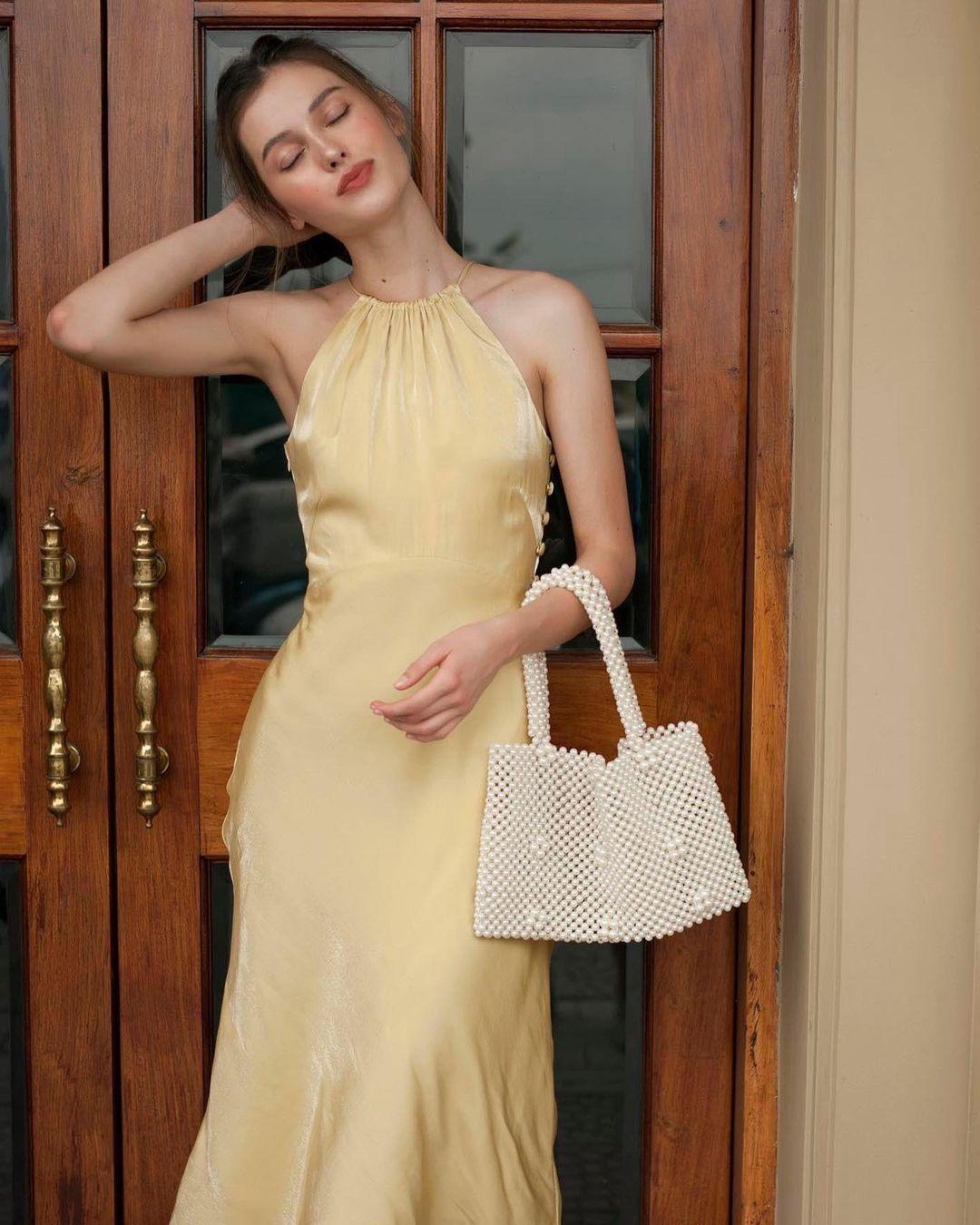 Hà Hồ diện váy Zara 1,3 triệu sang quá nhưng nếu thấy đắt thì bạn có thể tăm tia nhiều kiểu hao hao giá chỉ 1/4 - Ảnh 16.