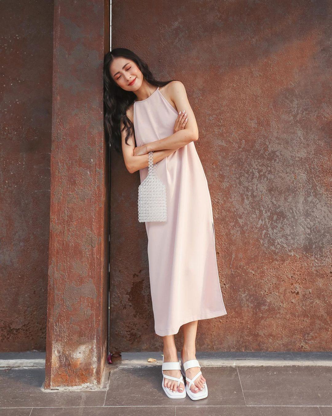 Hà Hồ diện váy Zara 1,3 triệu sang quá nhưng nếu thấy đắt thì bạn có thể tăm tia nhiều kiểu hao hao giá chỉ 1/4 - Ảnh 10.