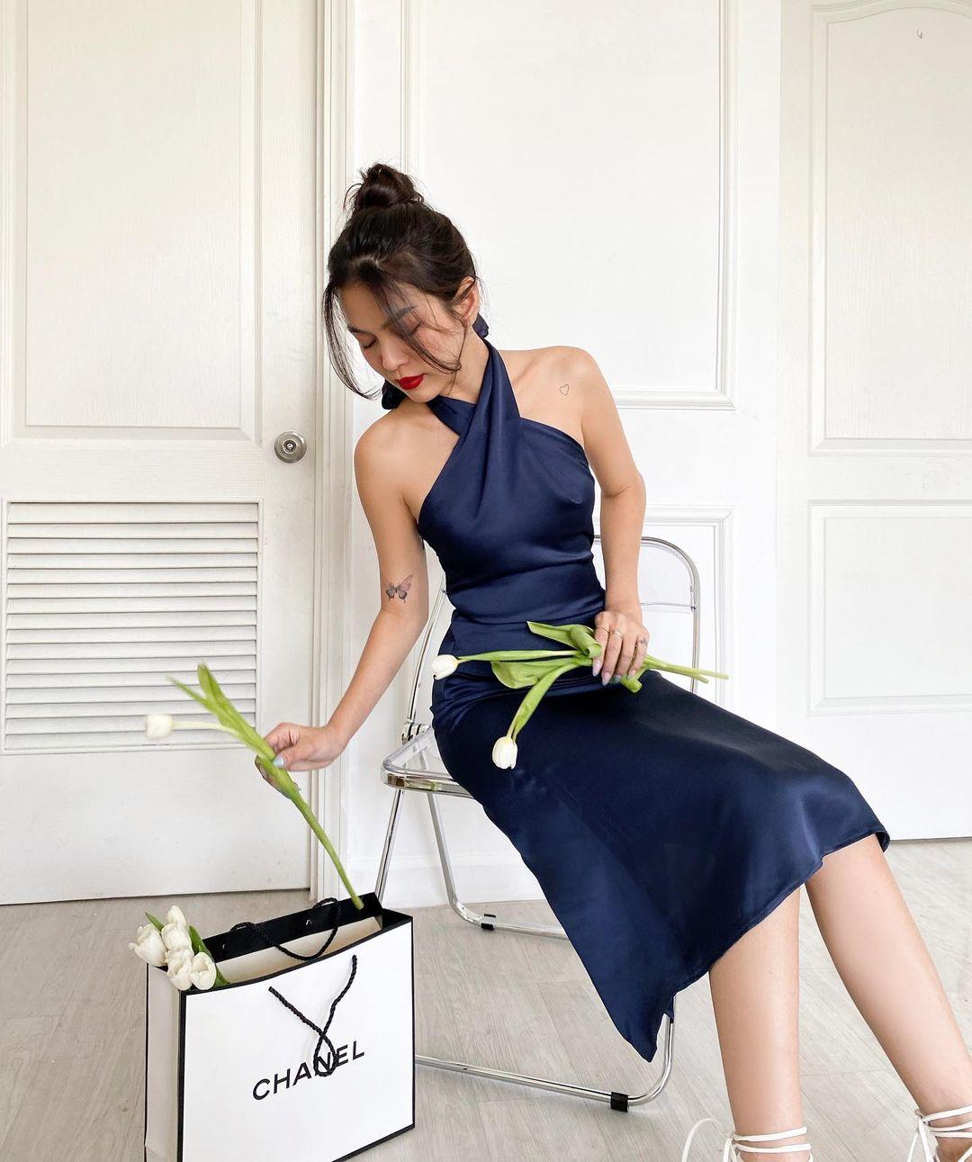 Hà Hồ diện váy Zara 1,3 triệu sang quá nhưng nếu thấy đắt thì bạn có thể tăm tia nhiều kiểu hao hao giá chỉ 1/4 - Ảnh 14.