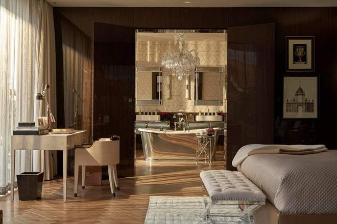 Tranh cãi về tính thực tiễn trong thiết kế nội thất