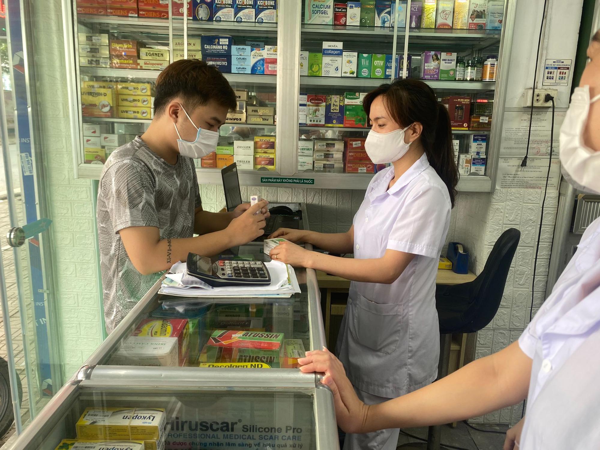 Nhà thuốc Việt Pháp 1 - Tủ thuốc gia đình của mọi nhà - Ảnh 3.