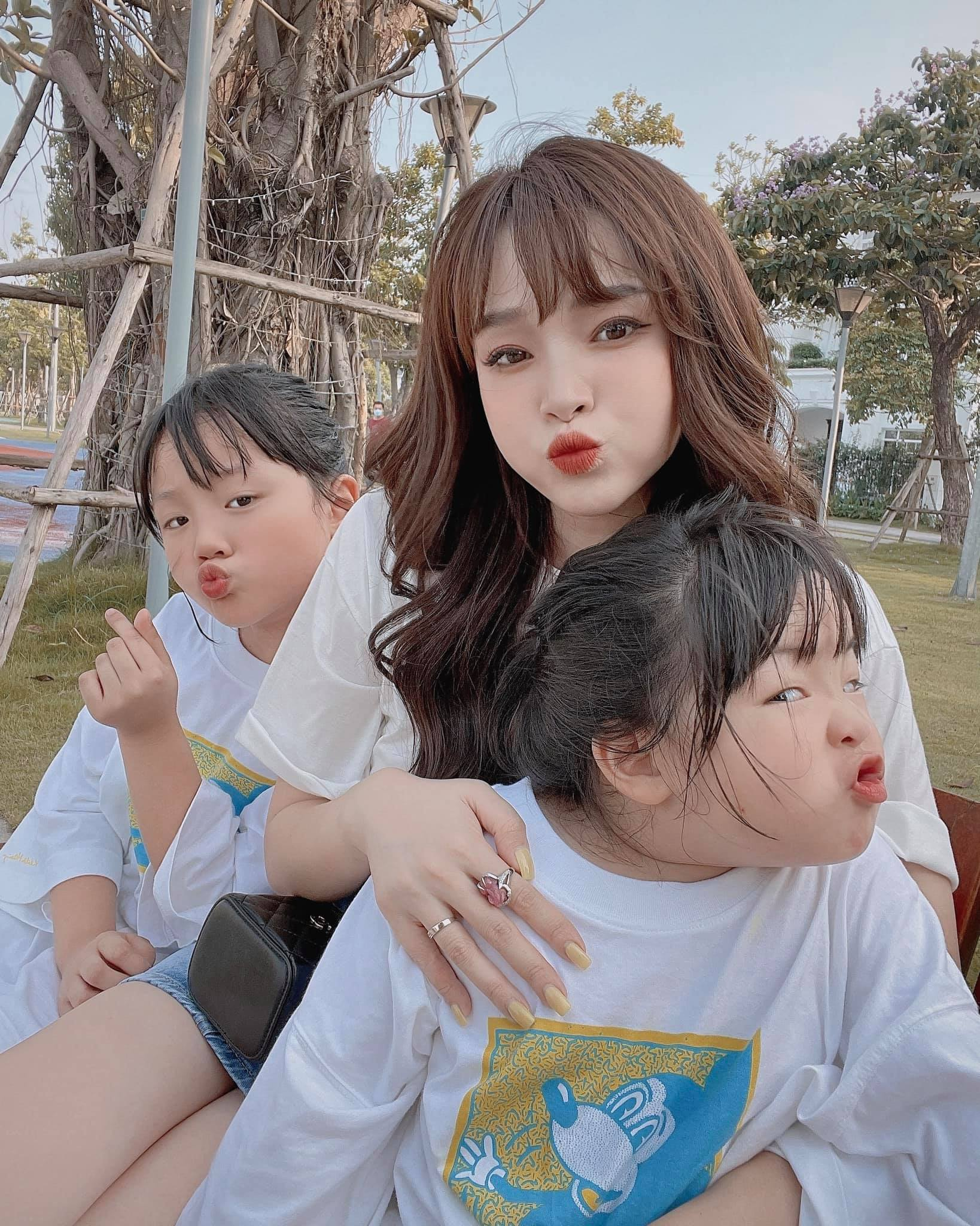 Cuối tuần của hội hot mom: Bà xã Tuấn Hưng đón sinh nhật tuổi 30, Thủy Anh khoe bữa cơm 5 sao do ông xã Đăng Khôi tự nấu
