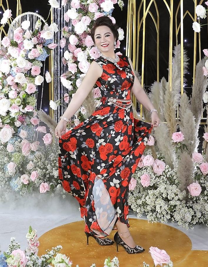 Bà Phương Hằng có style cực kỳ tinh tế, đẳng cấp không phải ở trang sức mà ở món phụ kiện nhỏ xinh này - Ảnh 6.