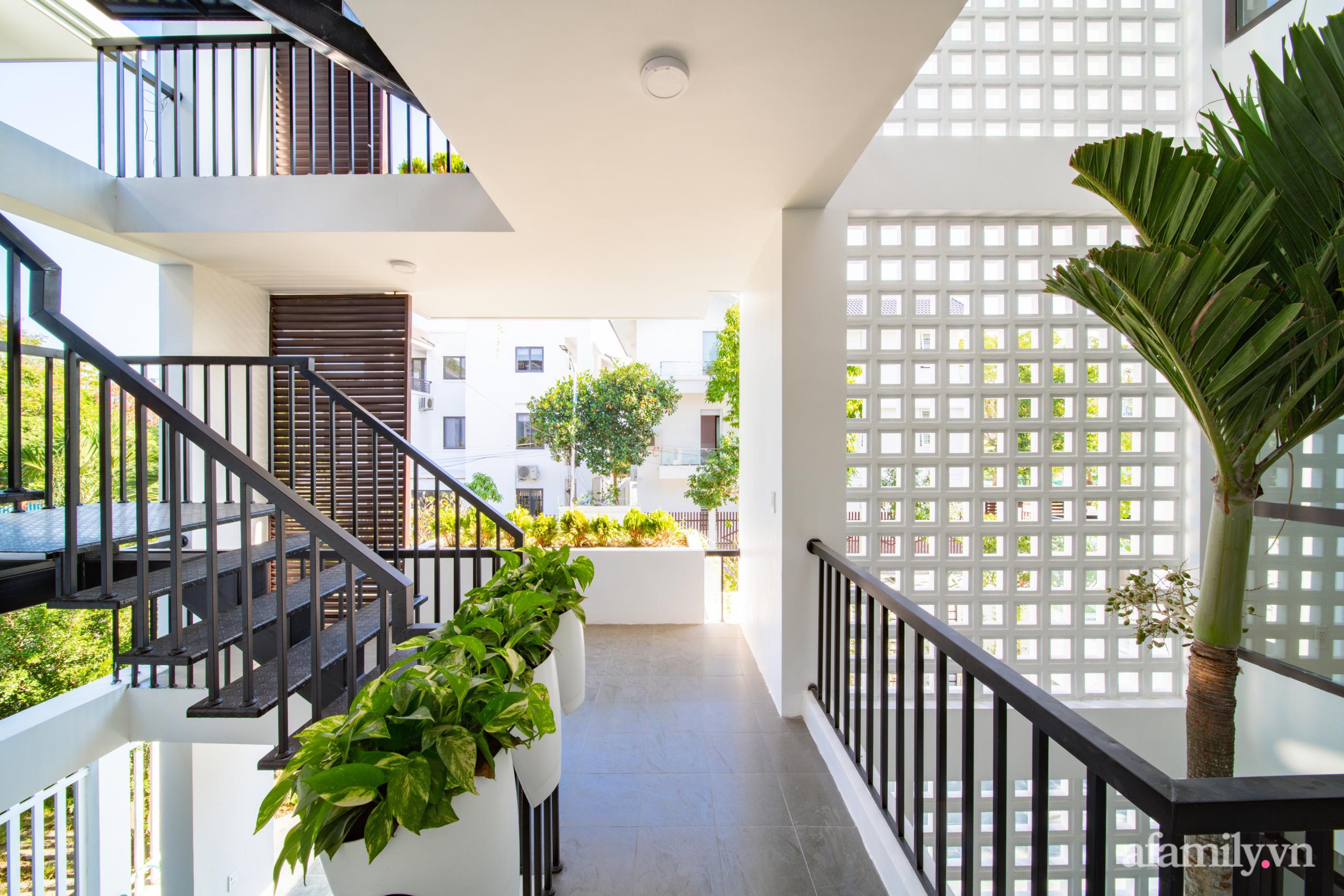 """Nhà phố """"ghi điểm"""" tuyệt đối nhờ thiết kế không gian gần gũi với thiên nhiên ở Hải Phòng - Ảnh 8."""