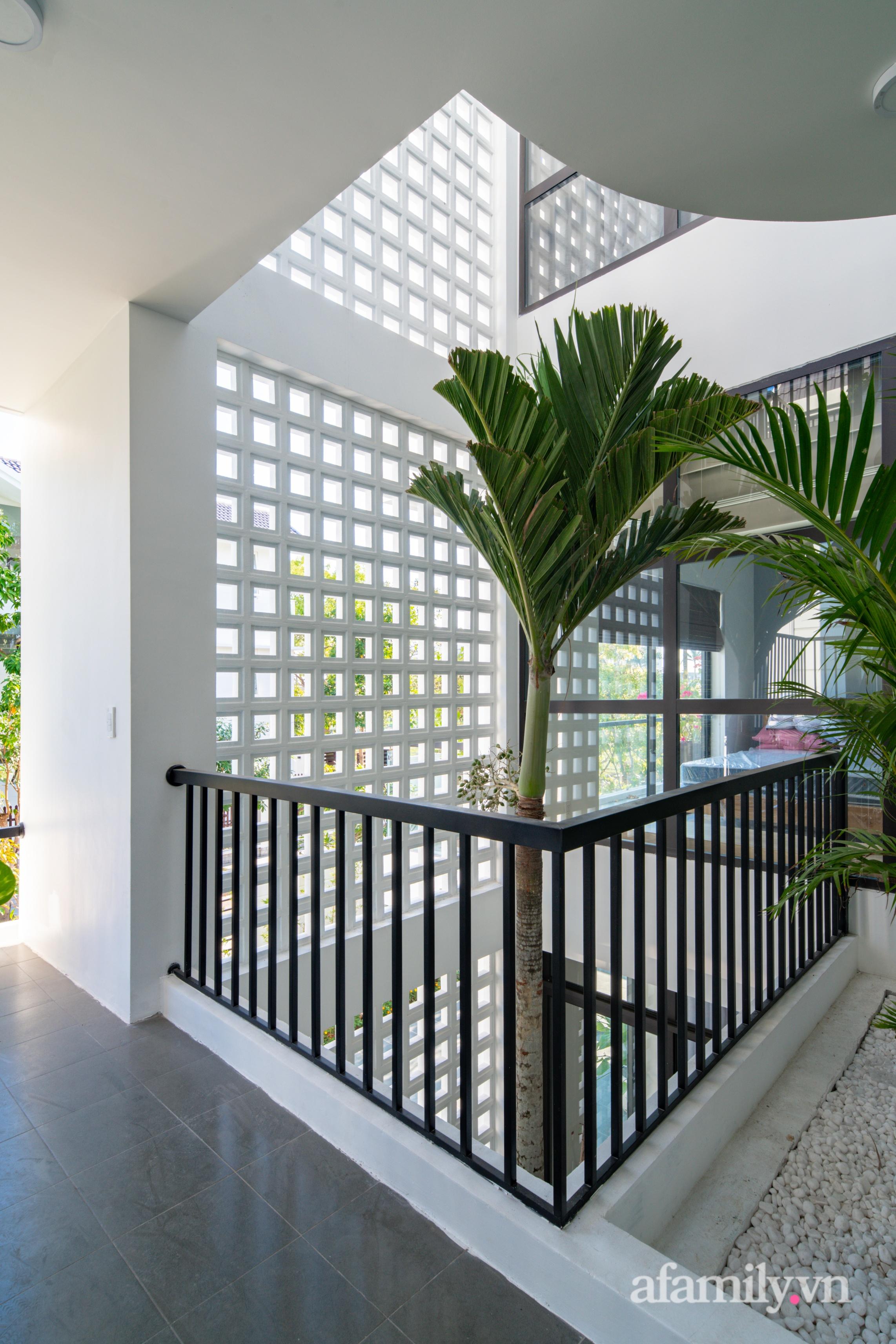 """Nhà phố """"ghi điểm"""" tuyệt đối nhờ thiết kế không gian gần gũi với thiên nhiên ở Hải Phòng - Ảnh 9."""