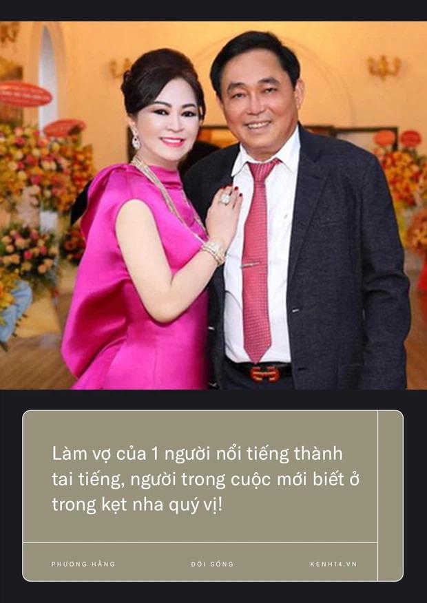 Vợ chồng bà Phương Hằng: Công khai ngọt ngào như mới yêu, vui tay tặng kim cương 3 triệu đô và siêu xe 50 tỷ chứ nhiêu! - Ảnh 6.