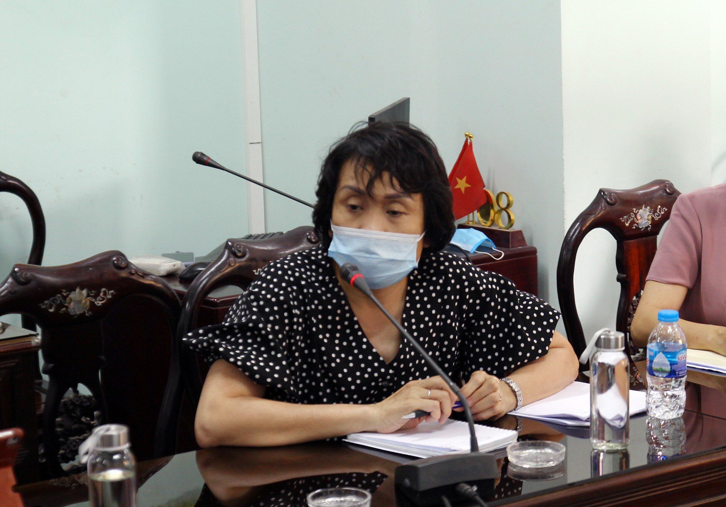 Phó Viện trưởng Viện Vệ sinh Dịch tễ TW nói gì về việc hoạt động test nhanh tại Bắc Giang? - Ảnh 2.