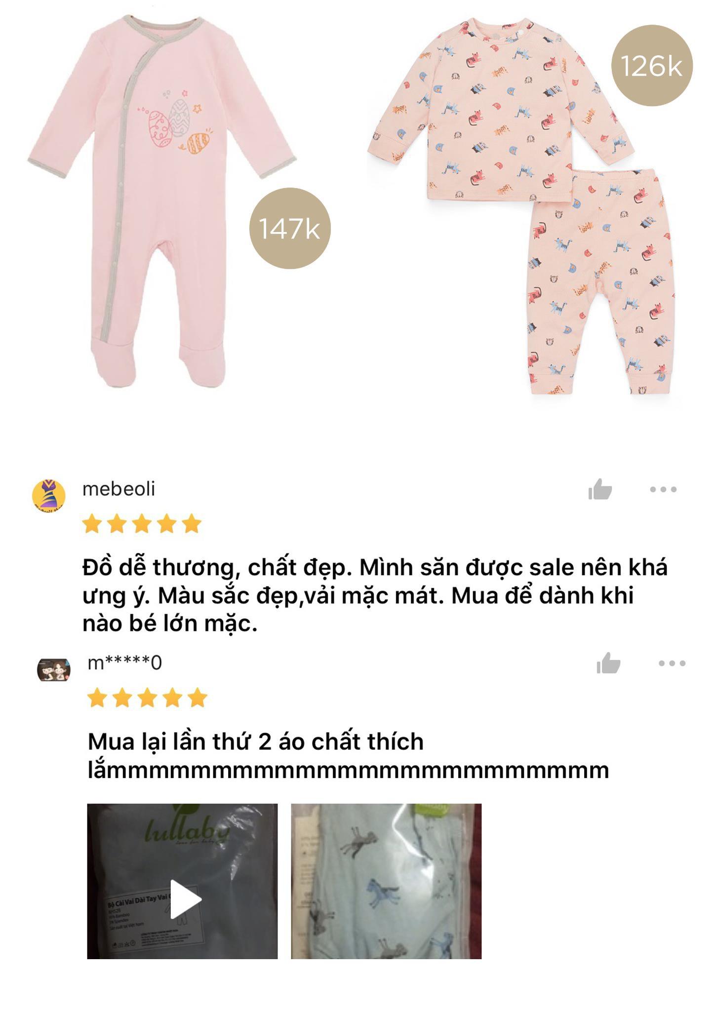 5 shop đồ trẻ em có giá siêu rẻ cho hội mẹ bỉm mua sắm không cần nhìn giá! - Ảnh 10.