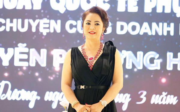 Toàn bộ từ A đến Z dàn nhân vật chính trong loạt drama của bà Nguyễn Phương Hằng:  - Ảnh 2.