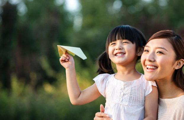 Những điều ước bí mật của con, ba mẹ thấu hiểu để nuôi dạy một đứa trẻ hạnh phúc - Ảnh 4.