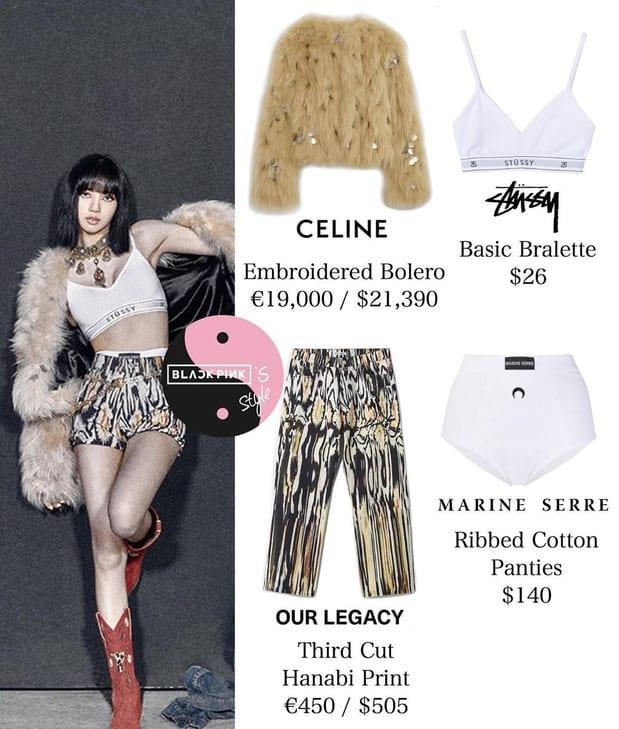 Át vía Nayeon, đây mới là mỹ nhân được stylist của Twice thiên vị nhất khi được diện váy nửa tỷ đồng - Ảnh 8.