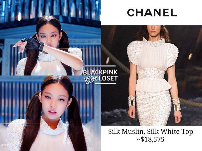 Át vía Nayeon, đây mới là mỹ nhân được stylist của Twice thiên vị nhất khi được diện váy nửa tỷ đồng - Ảnh 9.
