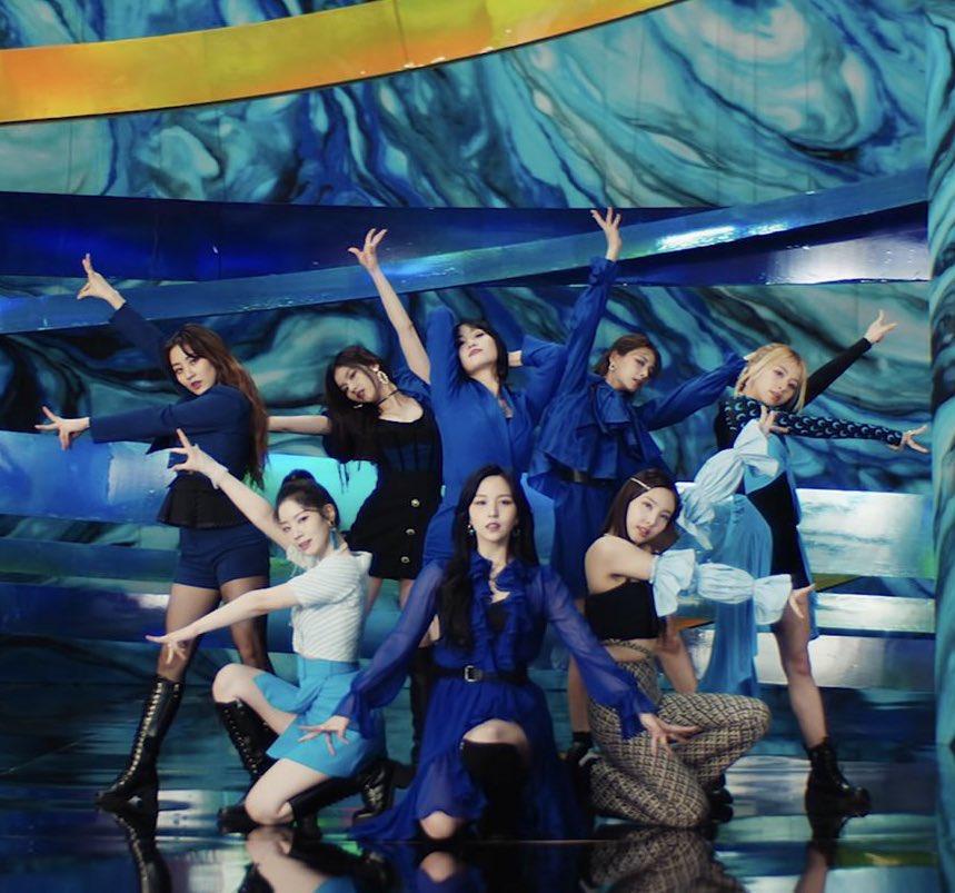 Át vía Nayeon, đây mới là mỹ nhân được stylist của Twice thiên vị nhất khi được diện váy nửa tỷ đồng - Ảnh 1.