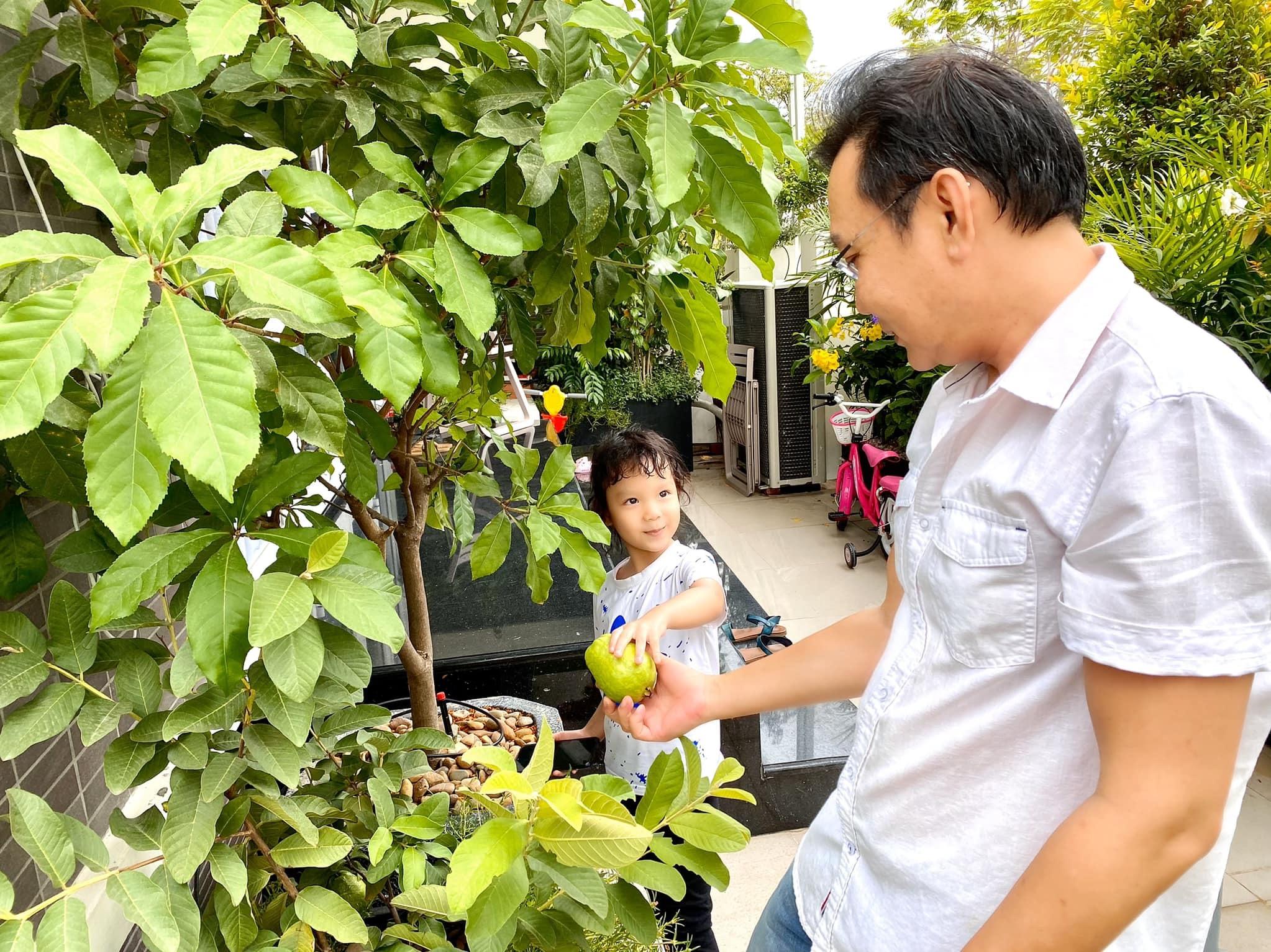 Ngắm biệt thự 10 tỷ ở quận 7 của chồng tặng NSƯT Trịnh Kim Chi - Ảnh 11.