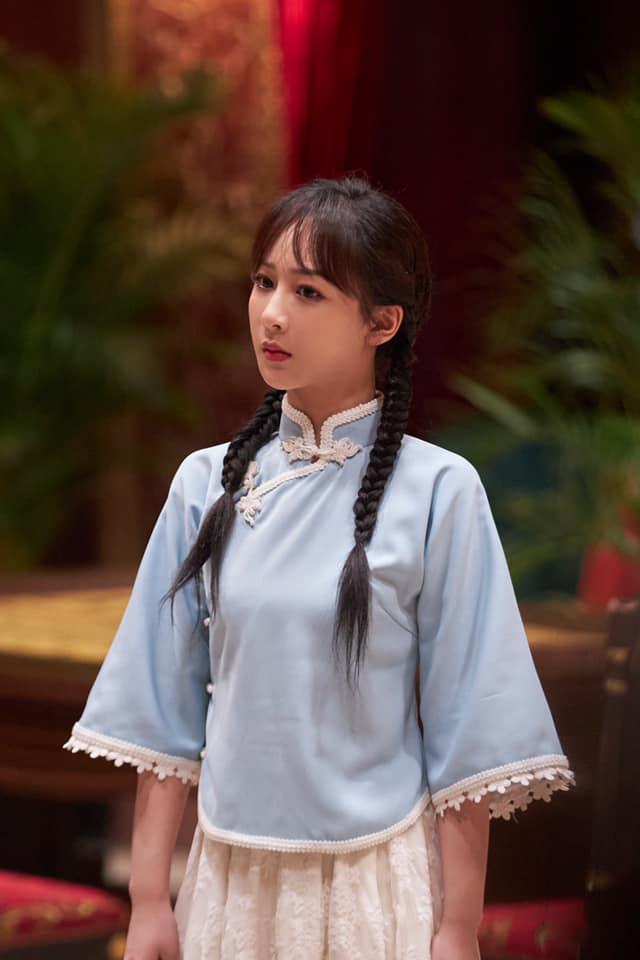 Dương Tử đăng Weibo về Ngô Diệc Phàm, nói gì mà chính chủ đáp ngay còn fan thì khen giỏi lấy lòng cả CBiz? - Ảnh 4.