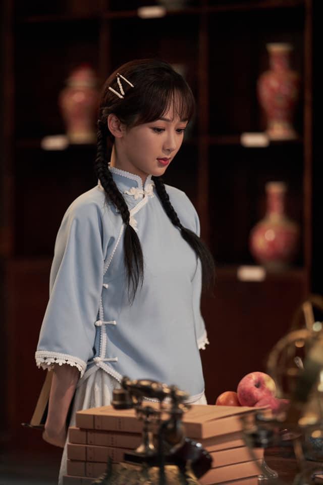 Dương Tử đăng Weibo về Ngô Diệc Phàm, nói gì mà chính chủ đáp ngay còn fan thì khen giỏi lấy lòng cả CBiz? - Ảnh 3.