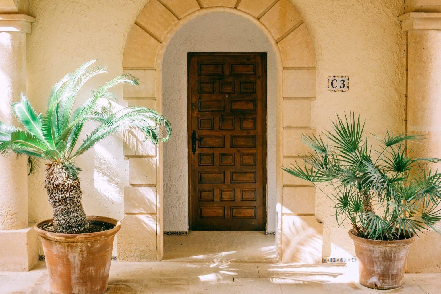 Những ý tưởng trang trí hiên nhà đẹp mơ màng lãng mạn cho những ngày hè - Ảnh 3.