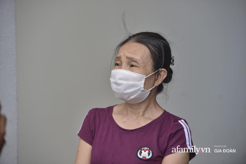 Cư dân bất an sau vụ 46 người Trung Quốc nhập cảnh trái phép thuê trọ tại chung cư để sinh sống - Ảnh 2.