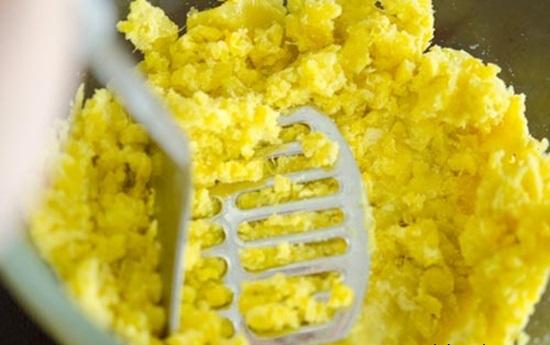 Chế biến khoai theo cách này để mang đi làm ăn trưa, chị em có thể giảm được 2kg chỉ sau 5 ngày! - Ảnh 7.