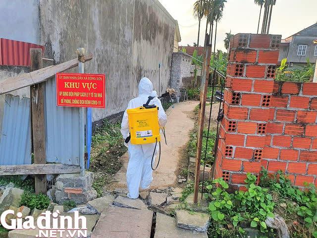 Hải Phòng: Những mẫu F1 liên quan đến ca bệnh ở Vĩnh Phúc, Hà Nam, Hưng Yên đã âm tính lần 1 với SARS-CoV-2 - Ảnh 2.
