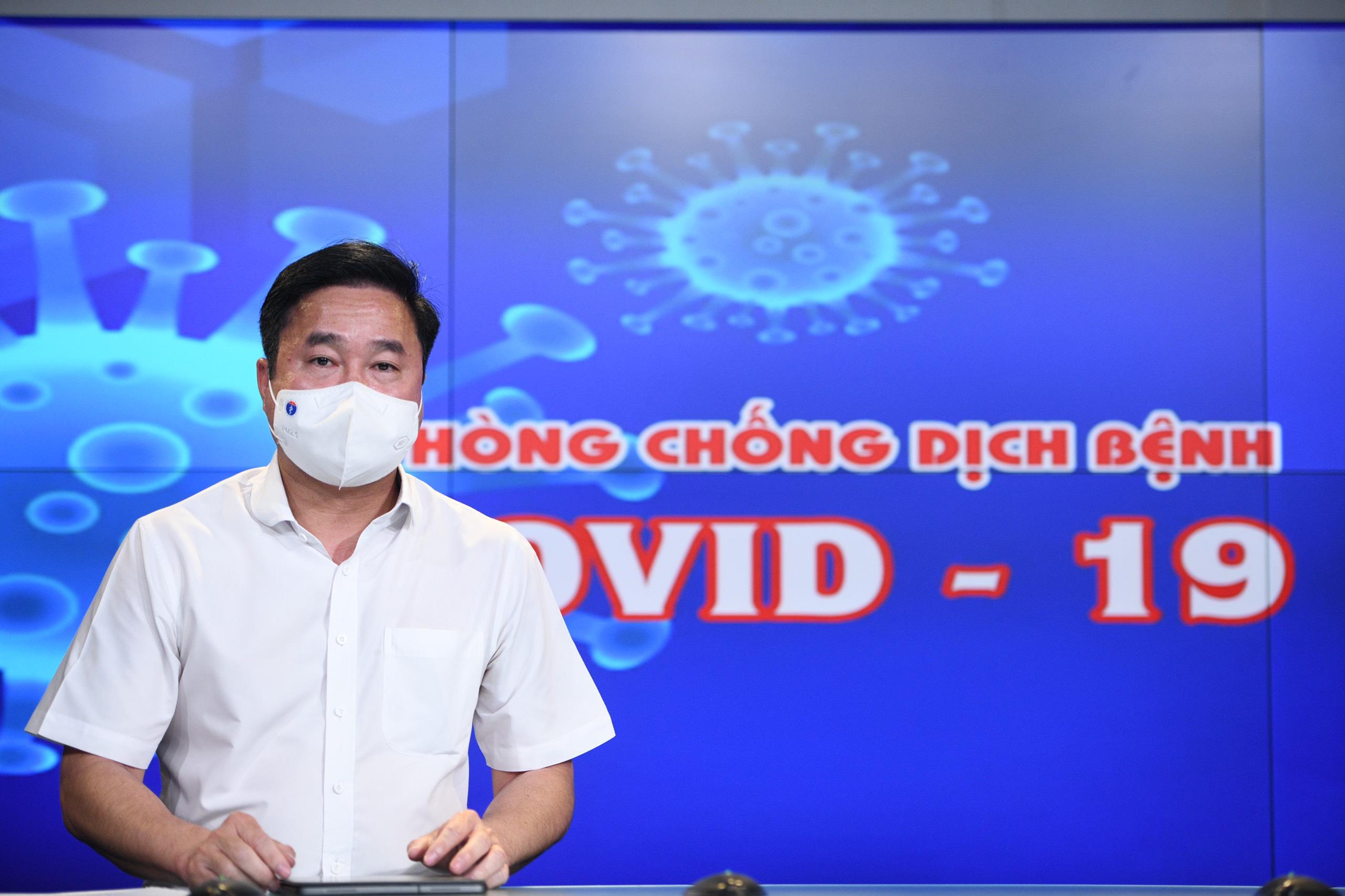 Chuyên gia phân tích mức độ nguy hiểm của chủng virus SARS-CoV-2 mới - Ảnh 1.