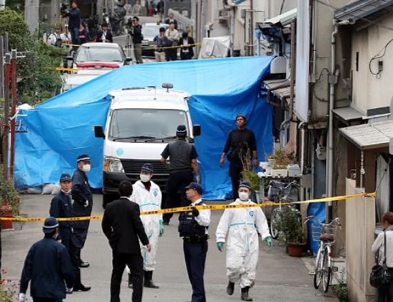 Vụ án bí ẩn Nhật Bản: 6 người chết, hàng loạt người mất tích, tất cả đều xoay quanh người phụ nữ có khả năng thao túng ý nghĩ - Ảnh 7.