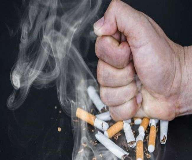 Ngày Thế giới Không Thuốc lá: Đây là lý do tại sao việc bỏ hút thuốc là rất quan trọng trong đại dịch COVID-19 - Ảnh 5.